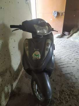 Avon electric scooter
