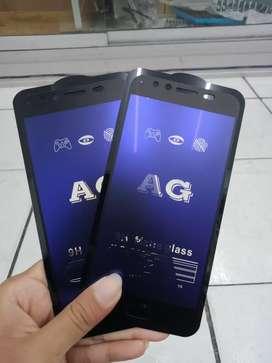 TemperedGlass Full Blue Light Vivo V5plus