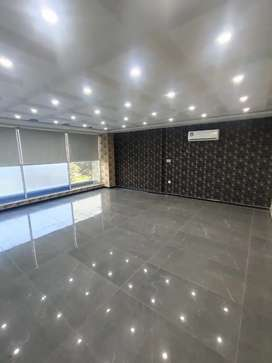 Luxury Office For Rent in AA Block, Sector D, Bahria Town Lahore
