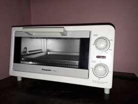 Panasonic NT-GT1 9-Litre 1200-Watt Oven Toaster(Unused)