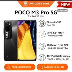 Poco m3 pro 5G 6/128