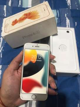 Iphone 6s 64gb normal