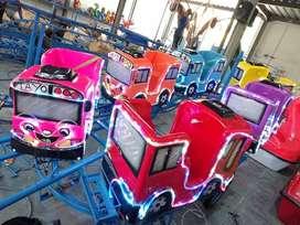 Odong tayo kereta mini coaster RAA