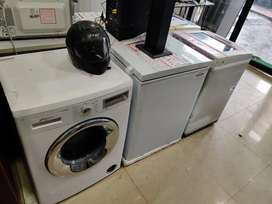 Used washing machine at kaloor Lissie hospital junction