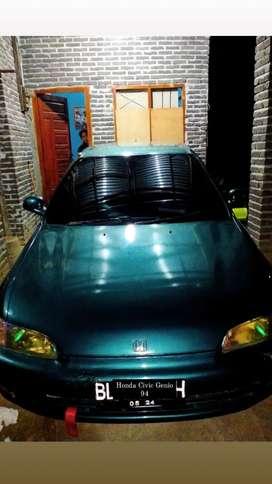 Honda Civic Genio 1994