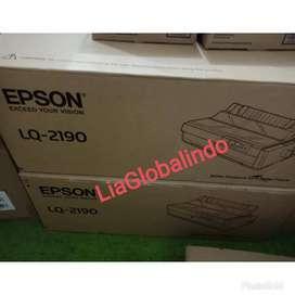 Banyak ada stok - Ready LQ2190 A3 Connector USB