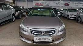 Honda Accord 2.4 AT, 2011, Petrol