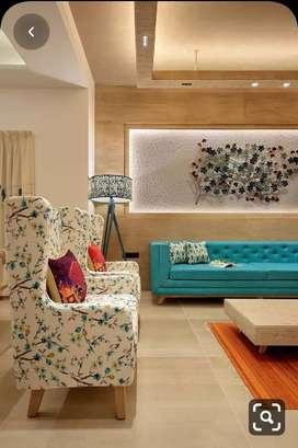 Interior & architect designer