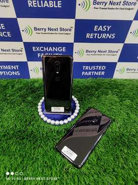 OnePlus 6T - 6GB RAM / 128GB Storage - Excellent Condition