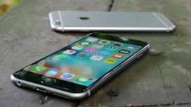 Iphone 6 fast sale for 14,500