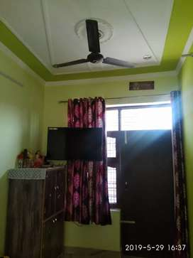 Home 80 sqyd, two' floors quick loan and registry
