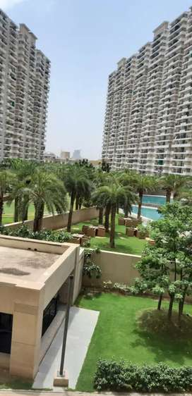 3 bhk flat available in luxury society for sale