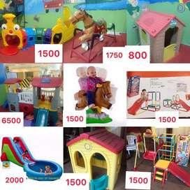 Mainan Ex playground