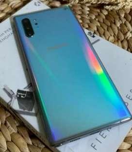 Samsung Note 10 Plus 12gb Sein