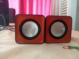 Laptop Speakers For Sale *Best Price in Allahabad*