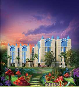 3 BHK Flat for Sale at Barasat Price Starts ₹ 21 Lacs Onwards