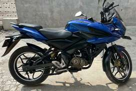Pulsar AS 150 1st Owner