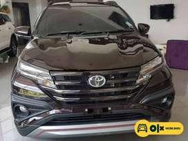 [Mobil Baru] Promo Akhir Tahun Toyota Rush TRD Matic