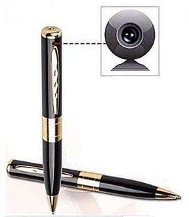 spy pen 7with 8 gb card