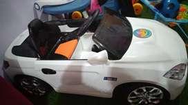 Mobil Remote Mainan Aki