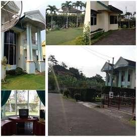 Dijual Rumah Puncak Trawas Mojokerto
