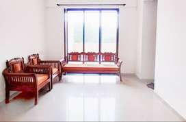 2 BHK Unfurnished Flat for rent in Thane West for ₹20000, Thane