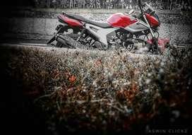 Yamaha SzR 153cc in good condition, Negotiable