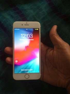 IPhone 6 64 GB urgent sell