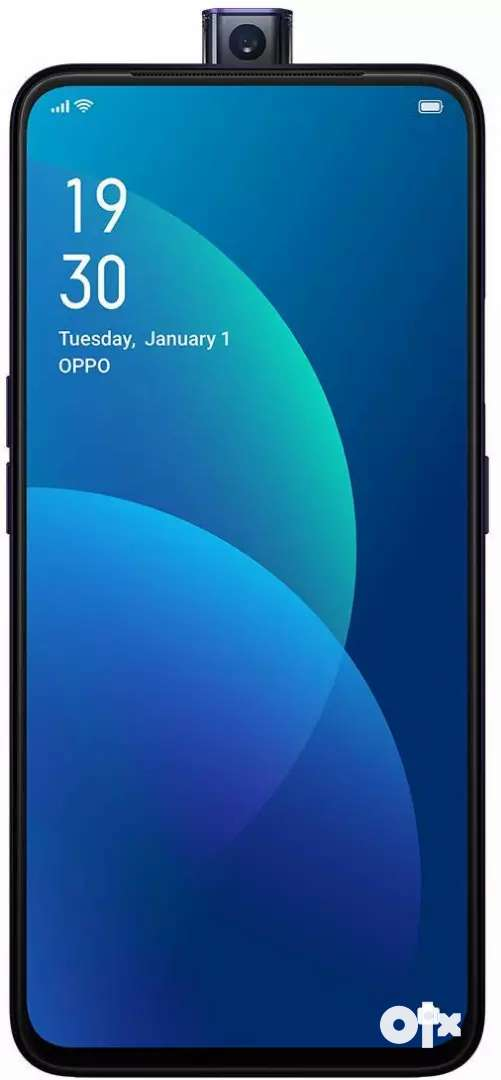 3 weeks old oppo F11 pro 0