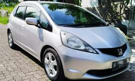Honda Jazz S Matic 2008