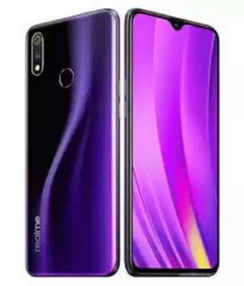 Just 1 week used Realme 3 Pro (4Gb/64Gb) with full warranty