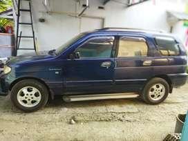 Dijual Mobil Daihatsu Taruna FGX 2001