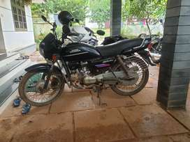 Well Maintained,Hero Honda  Splendor .
