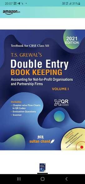 Class 11th t.s grewal book