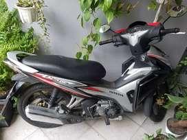 Motor Honda Blade 2012
