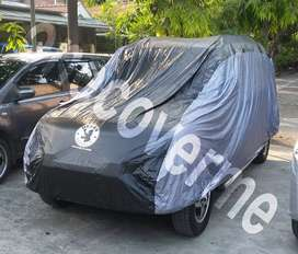 Bodycover mobil/cover selimut