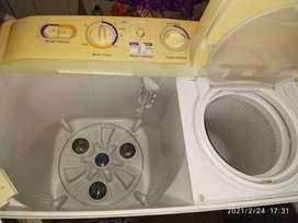 Samsung 6.2kg washing machine