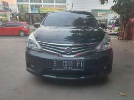 Jual Grand Livina XV 2013 Manula New Model ISTIMEWA