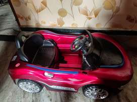 Real Baby Toy Car