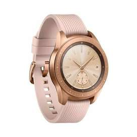 Samsung Galaxy Watch Active (42mm) R810NZDAXSE Rose Gold, preloved