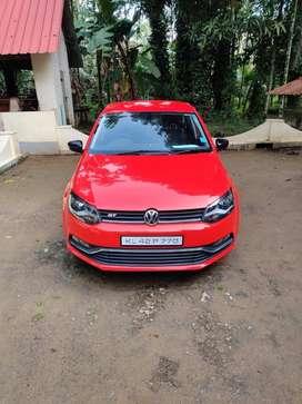 Volkswagen Polo 2018 Petrol 50500 Km Driven