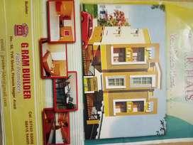 AMR Builders