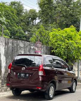 DP 19jt saja.. All new xenia X 1.3 manual 2013 Ac double. Ori km100rb