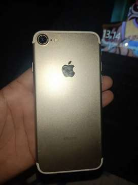 iphone 7. New condition