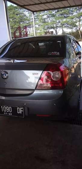 Geely MK GT Sunroof Istimewa