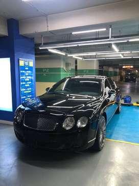 Jual Bentley Flying Spurs