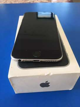 iPhone 6  good condition mobile phone