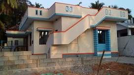 5 cents land new build house near s d m hospital udyavar