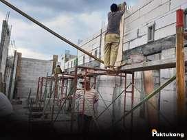 Jasa Tukang, Bangun, Renovasi Rumah Gratis Konsultasi RAB Malang Raya