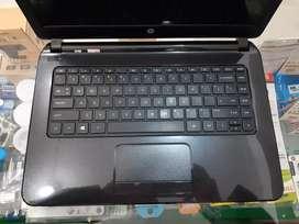 Laptop Hp Kondisi OK